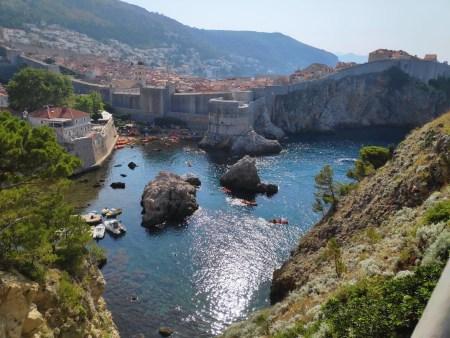 Dubrovnik lugares para viajar en 2020