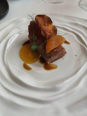 Restaurante Auga