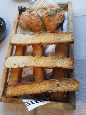 Restaurante Kraken Gijón