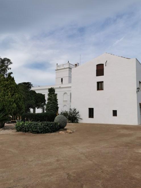 Mas Miró Mont-Roig