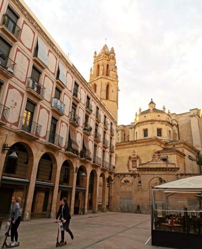Iglesia de San Pedro reus