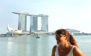 10 lugares imprescindibles que ver en Singapur