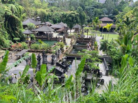 que ver en Ubud y alrededores