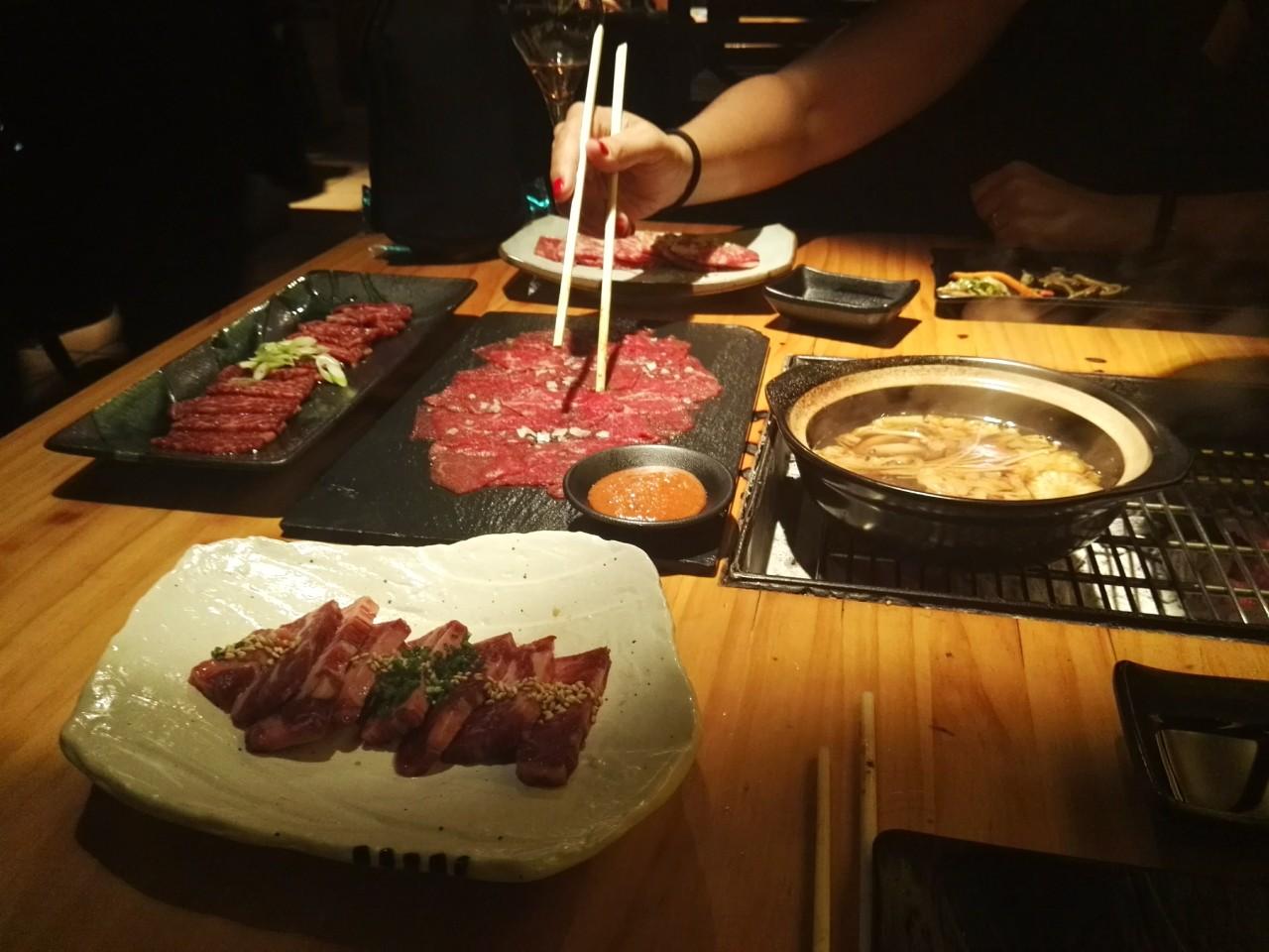 Restaurante Carlota Akaneya