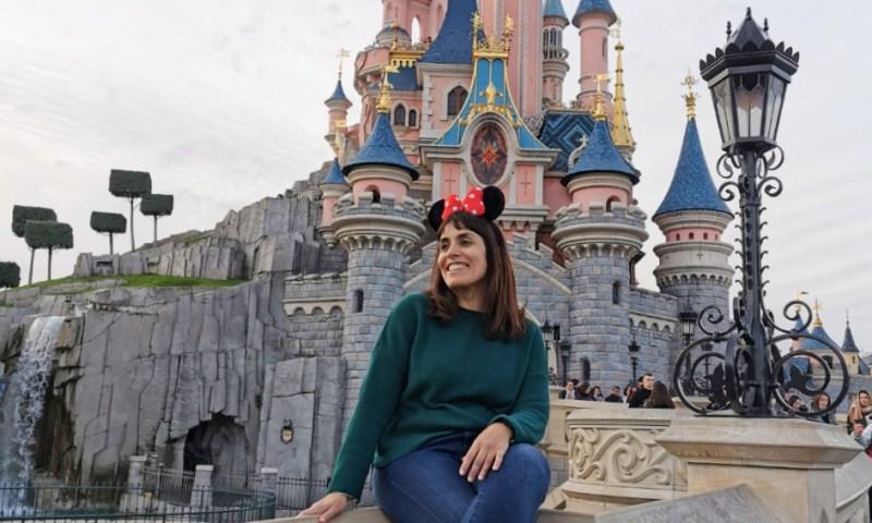 Como visitar Disneyland París