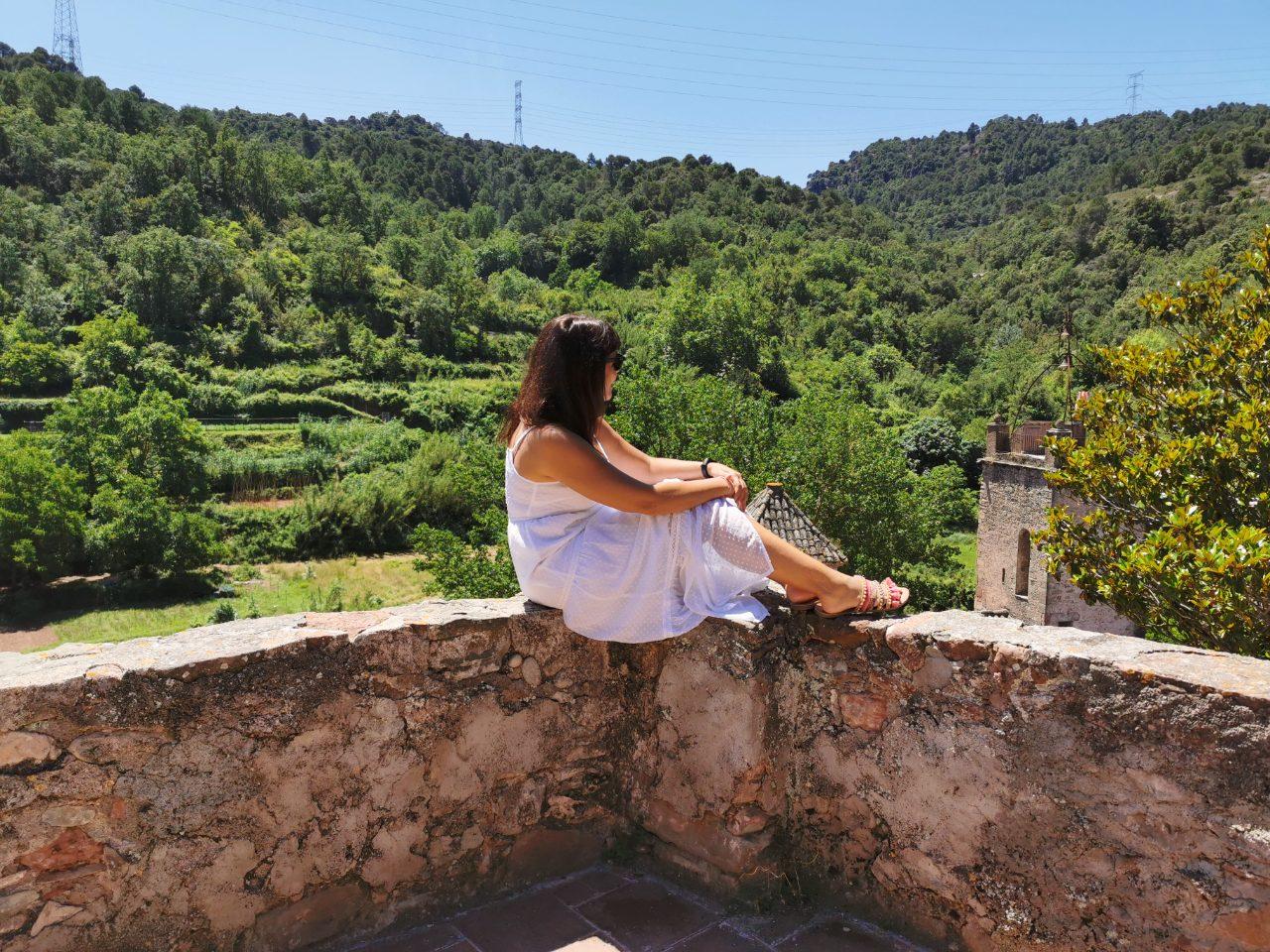 Excursión al pueblo de Mura en Barcelona