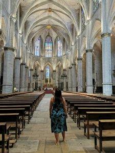 Que ver en la provincia de Barcelona Seu de Manresa