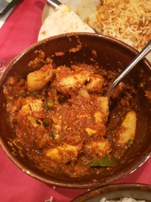 Los mejores restaurantes indios de Barcelona Rangoli