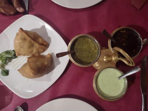 Los mejores restaurantes indios de Barcelona Shanti