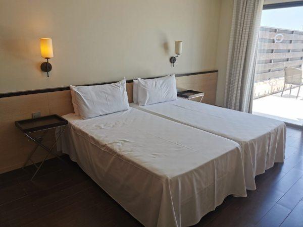 Donde dormir en Mojácar: Palacio Alegría Mojácar