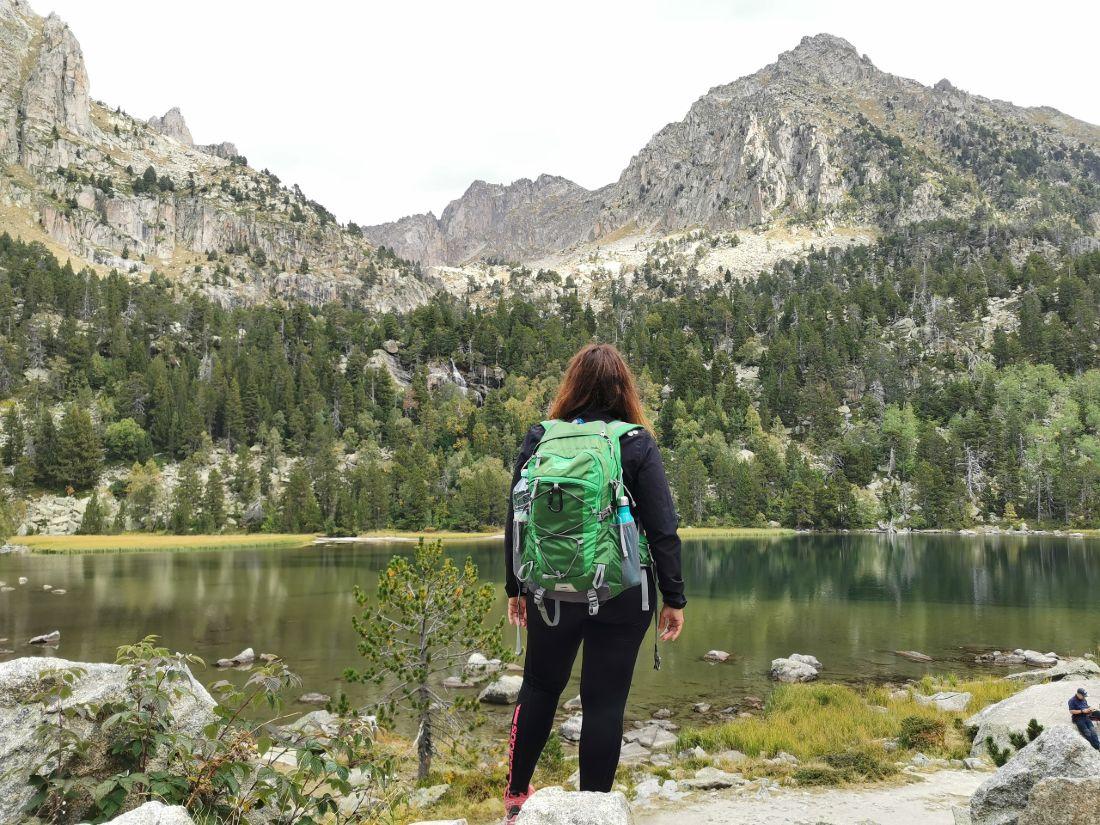 mejores excursiones Parque Nacional de Aigüestortes