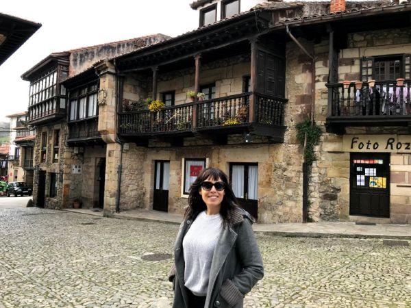 Centro Historico Comillas