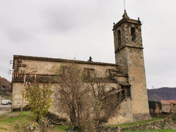 Santa Maria de Besora