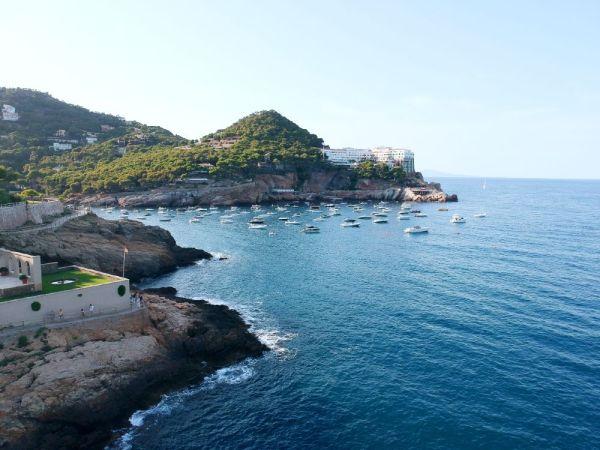ruta por la Costa Brava en coche