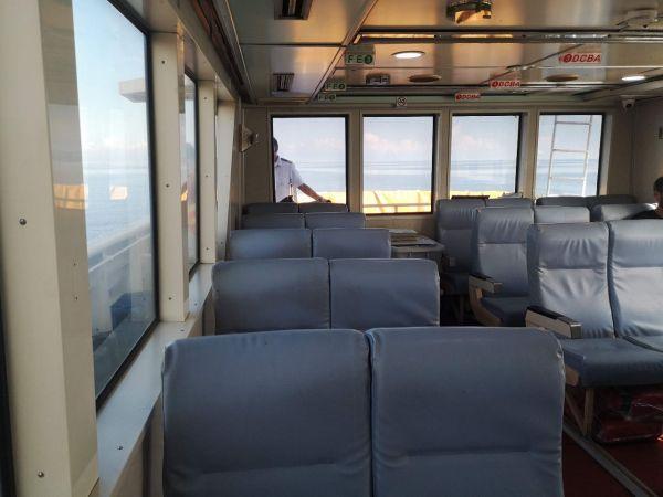 Ferry Siquijor Dumaguete