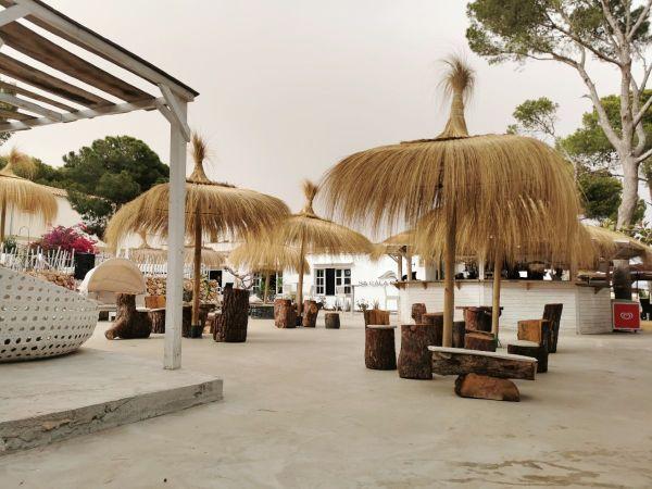 Sa Cala Beach club
