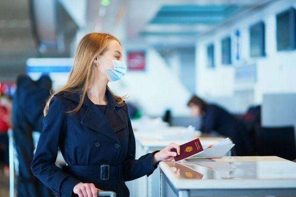 restricciones covid viajar