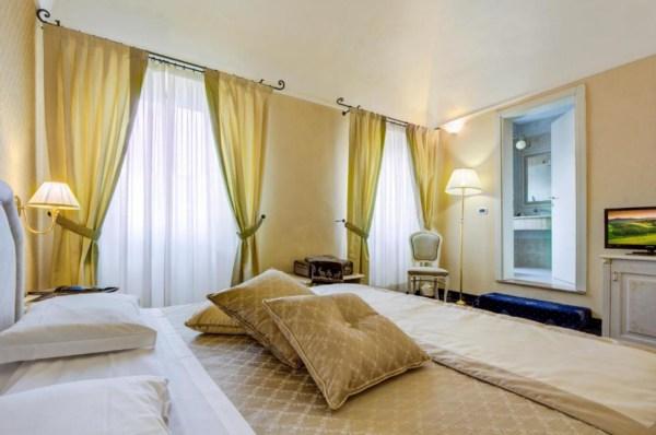 hotel La Locanda Volterra