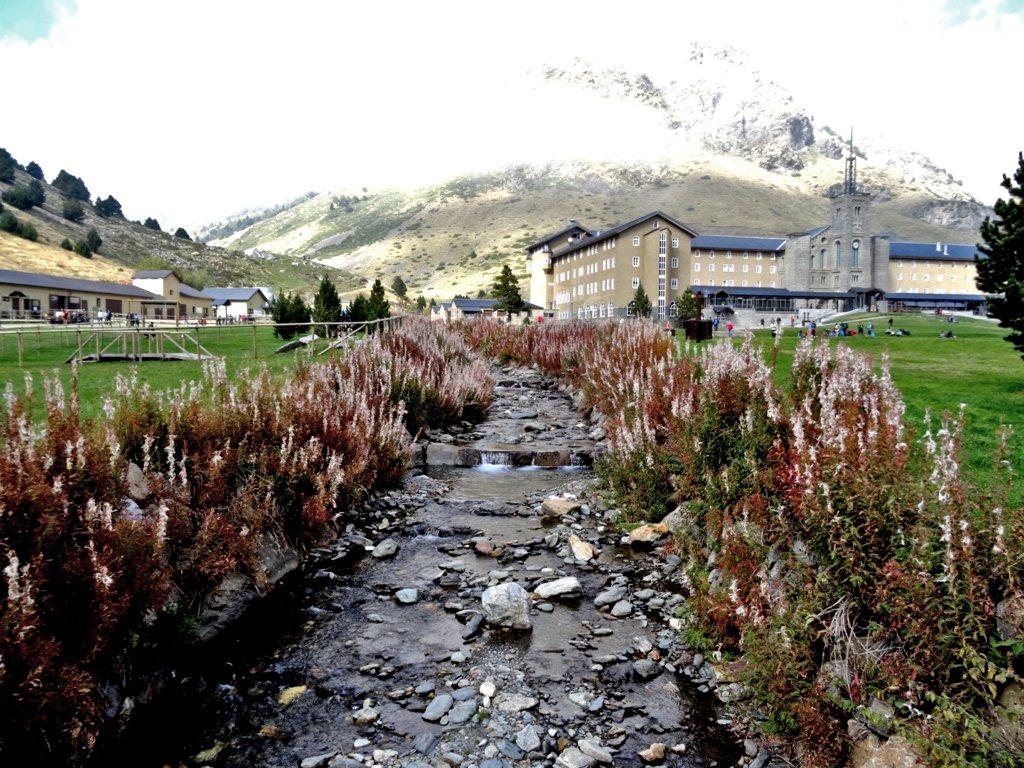 La Vall de Núria
