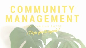 banner community management
