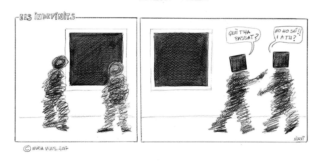 """Malevich. """"Black Square"""""""