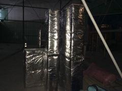Luftschächte Isolieren