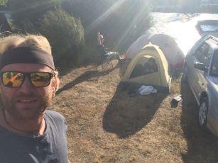Camping Wanaka
