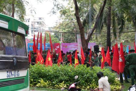 Ho Chi Minh - 84 von 87