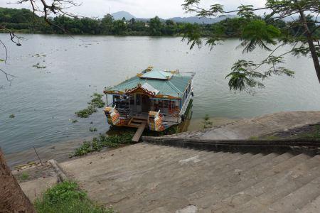 Hue Hanoi Da Lang - 14