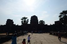 Angkor Haupttempel