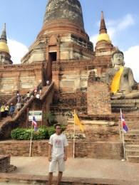 Ayutthaya City 3