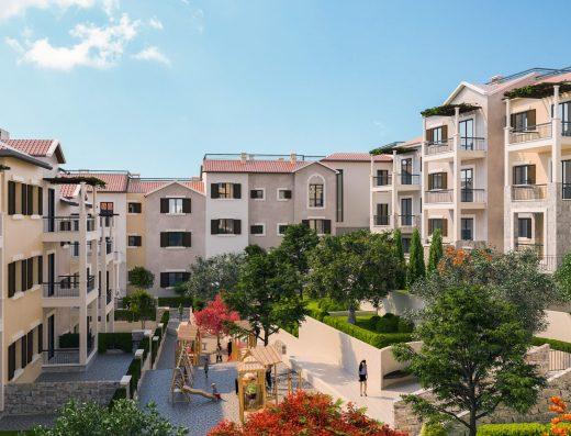 Montenegro luxury real estate