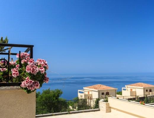 amazing view budva montenegro