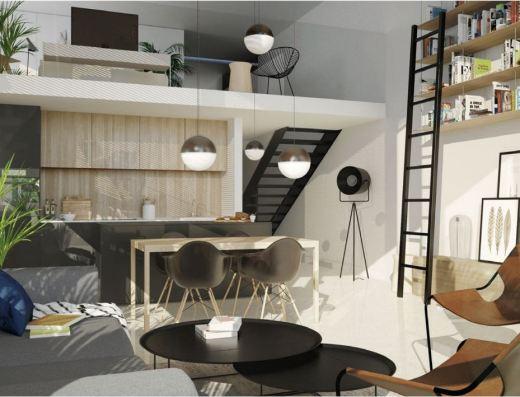 modern loft budva montenegro