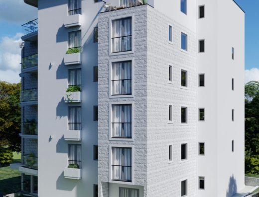 new property sale budva montenegro