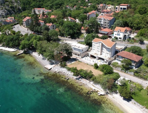 Waterfront Villa for sale in Montenegro