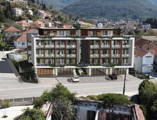 Apartment sale Tivat Montenegro1