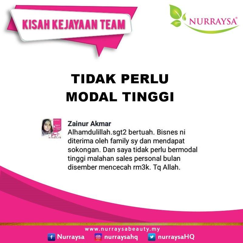 Agent Zainur Akmar
