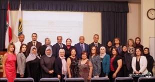 الجمعية العلمية العربية تقيم ورشة عمل