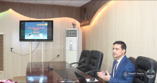 The Advisory Office holds a workshop on advanced options in the Resource Management Program