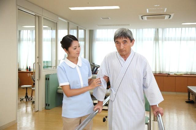 整形外科で働いた経験がない人が小さい病院に転職する場合。