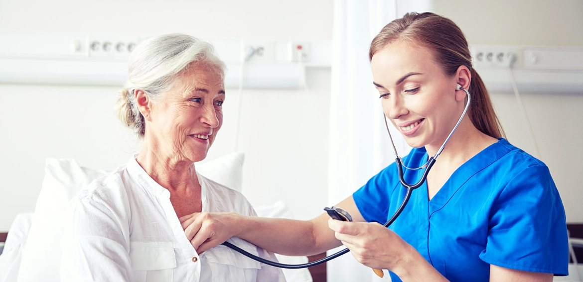 long-term-care nurse staffing services