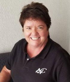 Lynn Coveney NCS Human Resources Director