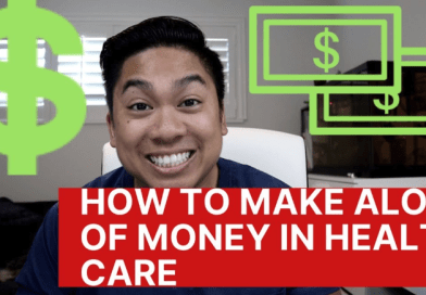 Top Tips To NEGOTIATE SALARY When Working in Healthcare. Make MORE MONEY Fast!