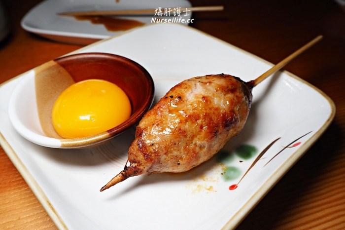 台中居酒屋|鳥苑地雞燒.酒雄台中唯一推薦的全部位雞肉串燒