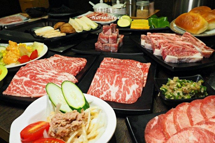 天母天照日式炭火燒肉食堂.不僅燒肉連素食也能吃到飽,甚至連毛小孩也只要150元就能吃到飽!