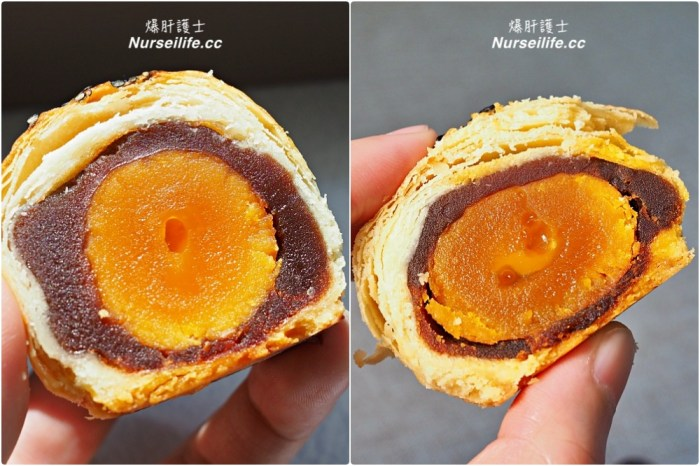 蛋黃酥界的愛馬仕 vs Gucci(陳耀訓·麵包阜&林育德·拉波兒)