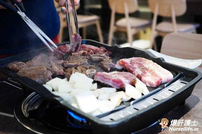 愛生氣的韓媳婦–天母道地的韓國料理