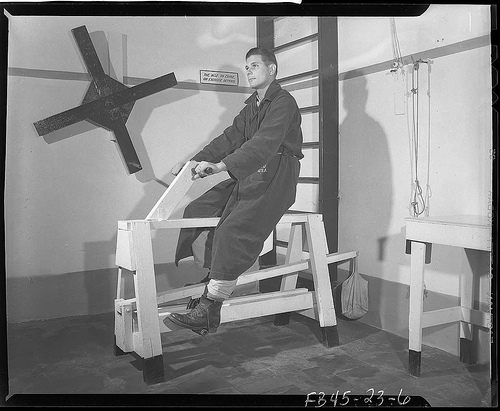 improved physical therapy equipment