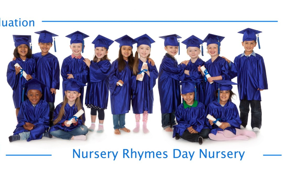 Preschool children Graduation